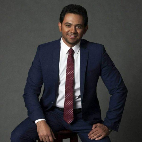 Hossam El Din Hussein