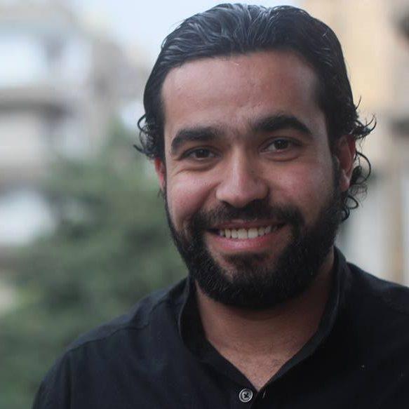 Ali Setohy