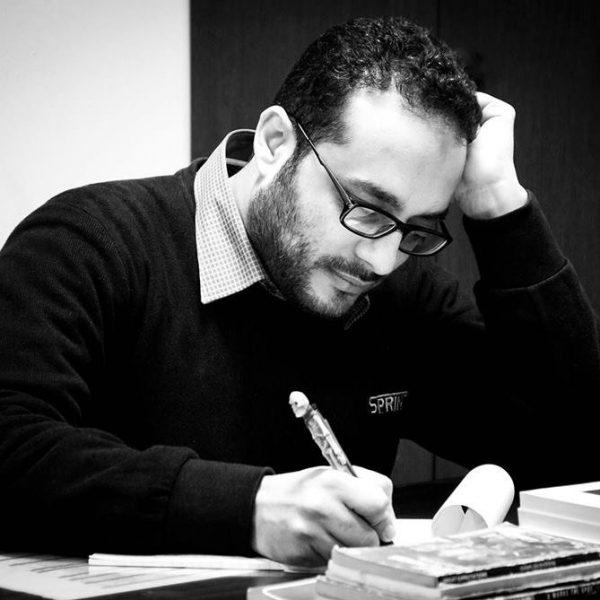 Hossam Ibrahim