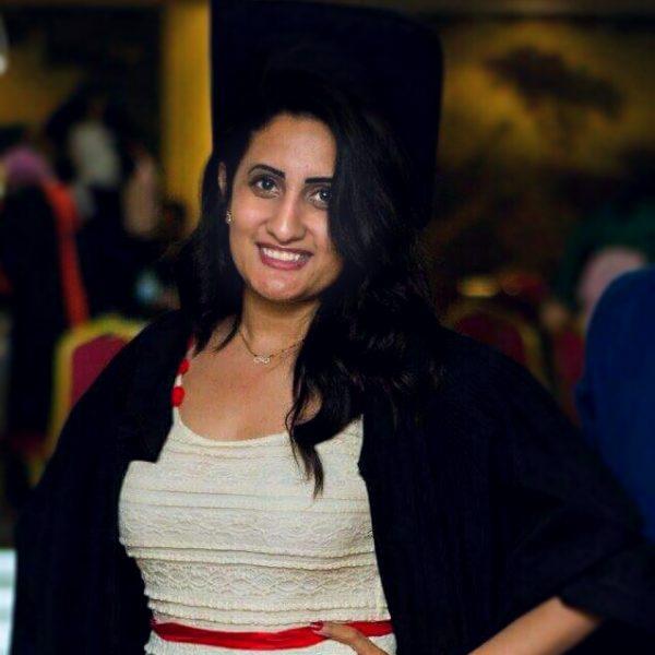 Marina Gabr