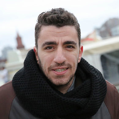 Ahmed Tantawy
