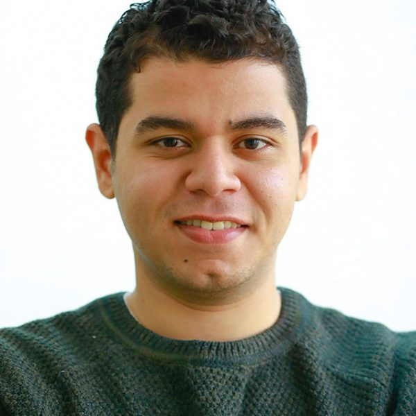 Omar Shosha
