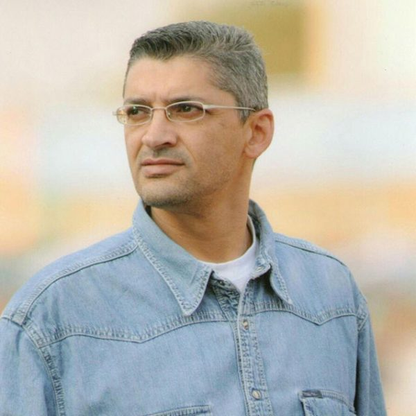 Ahmed Bergawi