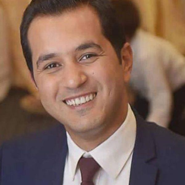 Mohamed Eldousky Roshdy