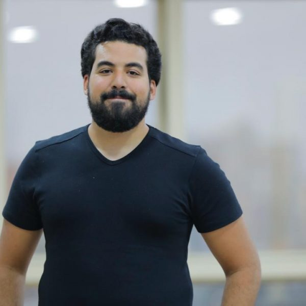 Omar El-Hamshary